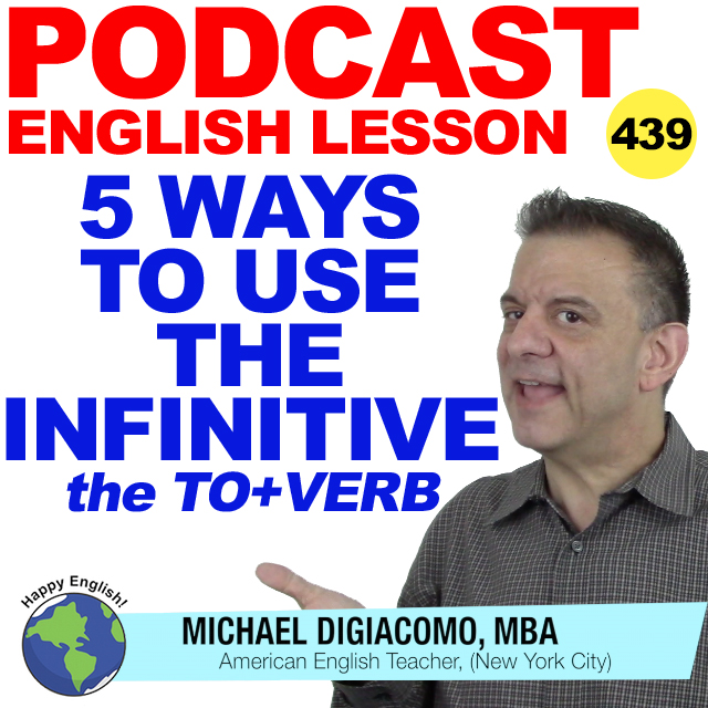 PODCAST-ENGLISH-HOW-TO-USE-INFINITIVE