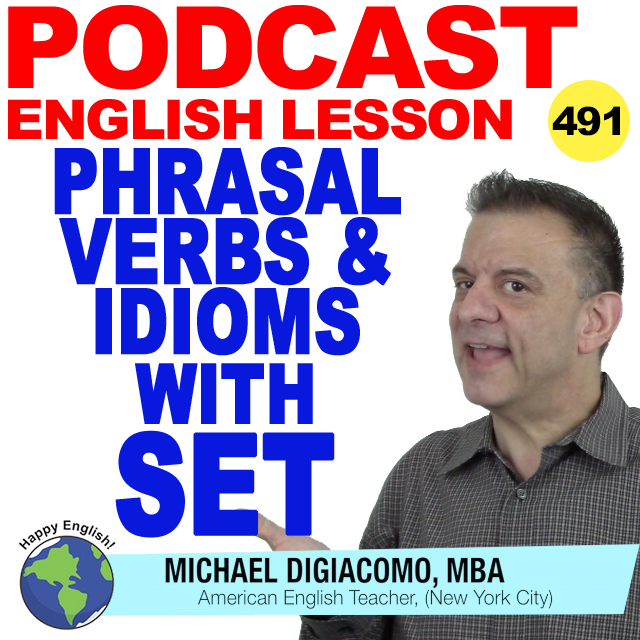 PODCAST-ENGLISH-489-PHRASAL-VERBS-IDIOMS-SET
