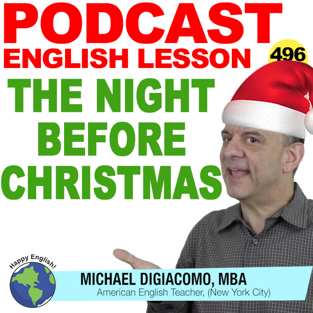 PODCAST-ENGLISH-Christmas-Night